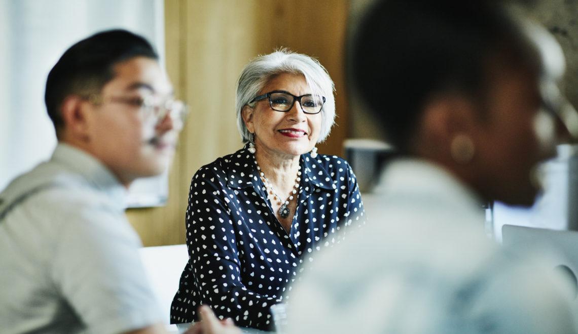 Language training inclusivity